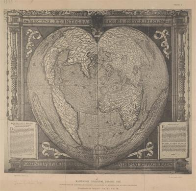Каталог карт 1534-1890-Fine-Oronce-mini