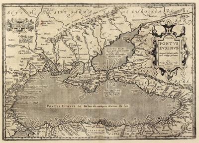 Каталог карт 1603-Ortelius-mini