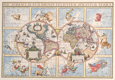 Каталог карт 1615-Geelkercken-mini