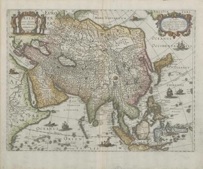 Каталог карт 1636-Hondius-mini
