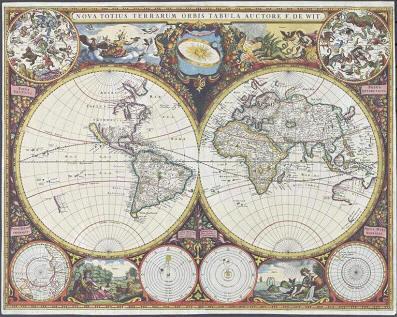 Каталог карт 1660-Witt-mini