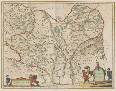 Каталог карт 1662-Blaeu-mini