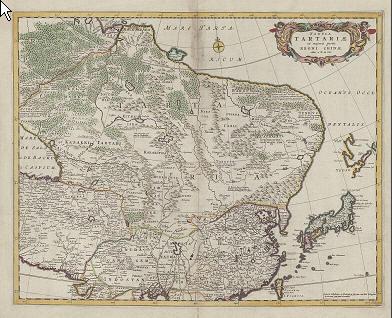 Каталог карт 1666-De-Witt-mini