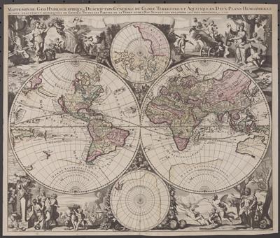 Каталог карт 1686-Valck-mini