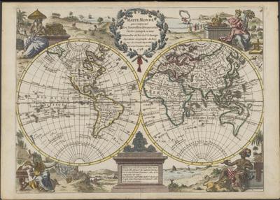 Каталог карт 1748-Le-Rouge-mini