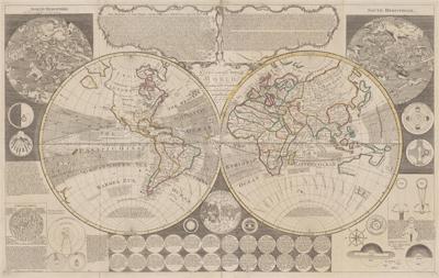 Каталог карт 1758-Bennett-Moscovite-Tartaria-mini