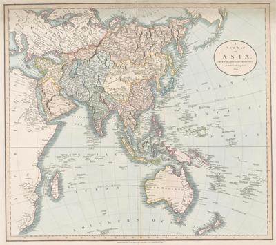 Каталог карт 1819-Cary-mini